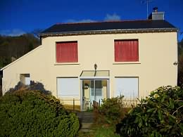 Hamlet house for sale in Morbihan