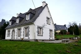 Neo-breton property for sale in Bretagne